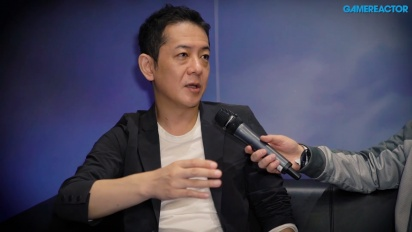 Ace Combat 7: Skies Unknown - Interview mit Kazutoki Kono