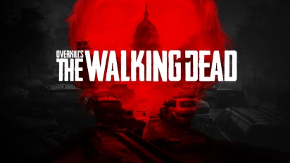 Overkill's The Walking Dead - PC Gaming Show 2018 Trailer