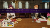 Fire Emblem: Three Houses - Angeln, Fetch-Quests und Kochen (Gameplay)