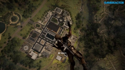 Ghost Recon: Breakpoint - The Enemy of My Enemy Part 1 (Solo-Gameplay)