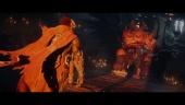 Darksiders Genesis - Not Alone