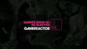Saints Row IV: Re-Elected - Livestream-Wiederholung