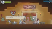 Skelattack - Die ersten Minuten auf der PS4