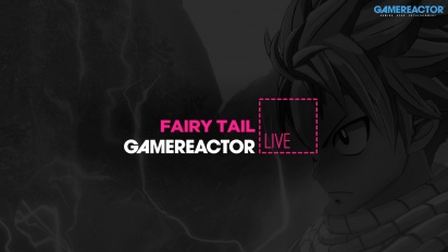 Fairy Tail - Livestream-Wiederholung