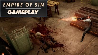 Empire of Sin - Die ersten 22 Minuten