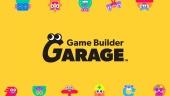 Game Builder Garage - Announcement Trailer