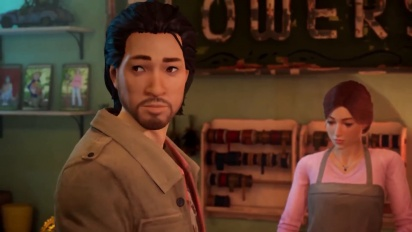 Life is Strange: True Colors - Meet Gabe