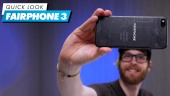 Fairphone 3 - Ersteindruck