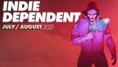 Indies im Fokus - Juli und August 2021