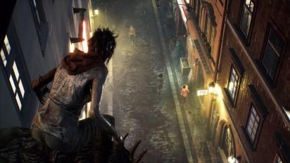 Vampire: The Masquerade - Bloodhunt - Playstation Showcase 2021 Trailer