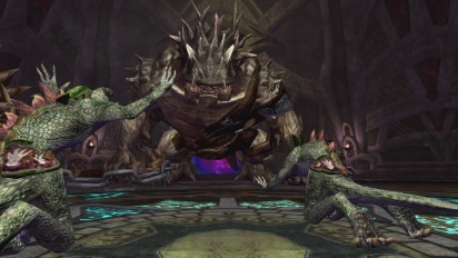Everquest II - Chains of Eternity Launch Trailer