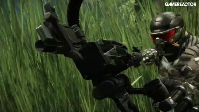 Crysis 3 - Video-Kritik