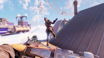 Bioshock Infinite: Clash in the Clouds - Trailer