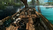Assassin's Creed IV: Black Flag - First 20 Minutes of Gameplay