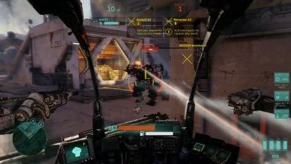 Hawken - Invasion Trailer