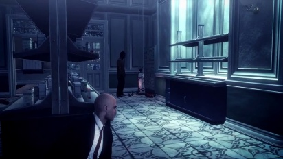 Hitman: Absolution - Elite Edition for Mac Trailer