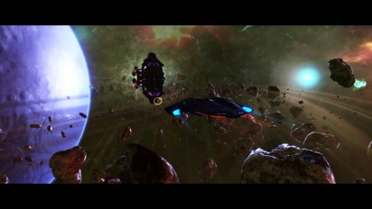 Star Trek Online Delta Rising - Official Producer Walkthrough Trailer
