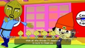Parappa the Rapper Remastered - PS4 Announcement Trailer