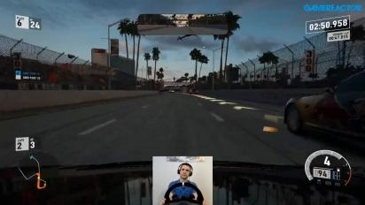 Forza Motorsport 7 - Livestream-Wiederholung des Karrieremodus