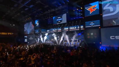 GRTV Awards 2017 - eSports-Momente
