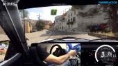 Dirt Rally 2.0 - Spanisches Asphalt-Rennen (Gameplay)