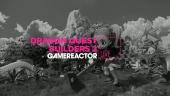 Dragon Quest Builders 2 - Livestream-Wiederholung