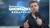 Ghost Recon: Breakpoint - Vorschaubericht