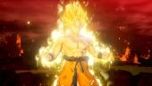 Dragon Ball Z: Kakarot - Game Introduction