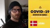 Gamereactor außer Haus: Dóris Update aus Dänemark #3