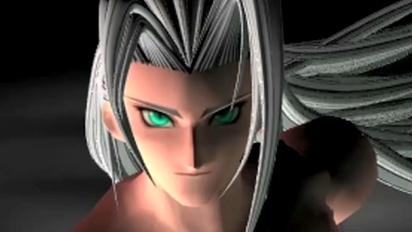 Final Fantasy VII - Legacy Trailer
