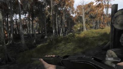 Hunt: Showdown - DeSalle New Map Trailer