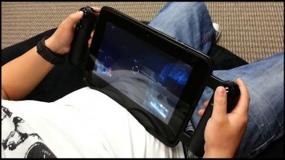 Crysis 3 - Crysis 3 and Razer Edge