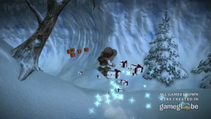 Gameglobe - Play, Create & Share Trailer