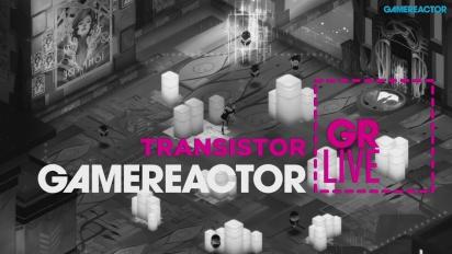 Transistor - Livestream-Wiederholung
