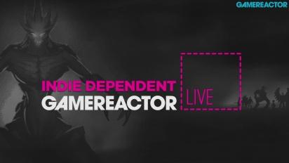 Indie Dependent - Livestream-Wiederholung