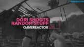 Dóri Shoots Random Stuff - Livestream Replay