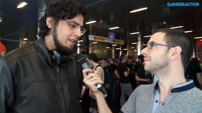 Vlambeer - Interview mit Rami Ismail