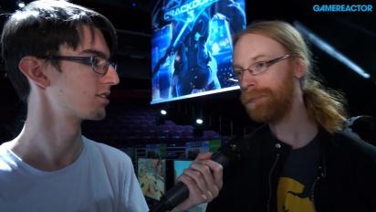 Minecraft - Interview mit Jens Bergensten