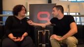 Lernspiele - Interview mit Sofia Battegazzore