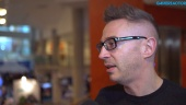 Rising Star Games - Interview mit Lee Skitrell
