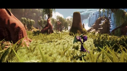 Journey to the Savage Planet - Environment Teaser