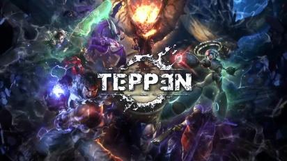 Teppen - Launch Trailer