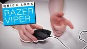 Razer Viper: Quick Look