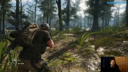 Ghost Recon: Breakpoint - Livestream-Wiederholung (Ghost Experience)