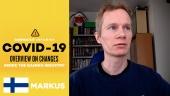Gamereactor außer Haus: Markus' Update aus Finnland #2