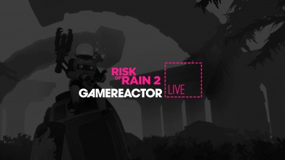 Risk of Rain 2 - Livestream-Wiederholung (Launch)