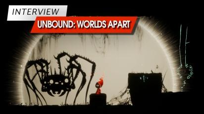 Unbound: Worlds Apart - Interview mit Sergiu Craitoiu