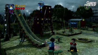 Lego Harry Potter: Die Jahre 5-7 - Die ersten zehn Minuten