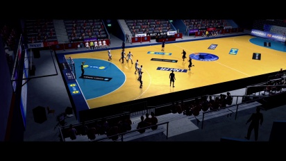 Handball 16 - Trailer