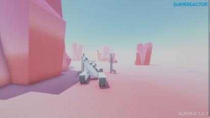 Gamereactor spielt - Clustertruck